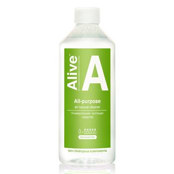 Alive A Универсальное чистящее средство (Alive A All-purpose cleaner)