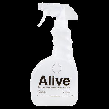 Alive Флакон с триггером (Alive Spray Bottle)