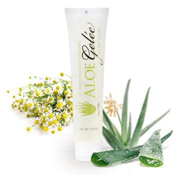 Гель Алоэ (Aloe gel)