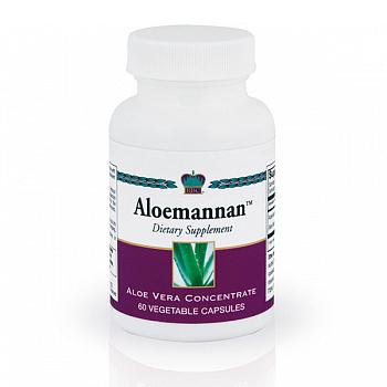 Алоэманнан (Aloemannan)