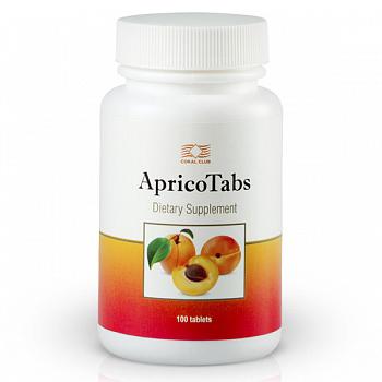 Априкотабс (ApricoTabs)