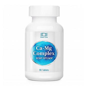 Кальций-Магний Комплекс (Ca-Mg Complex)