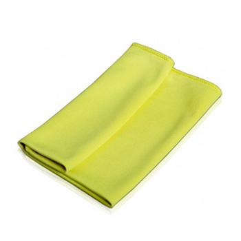 Чистик для стекол желтый