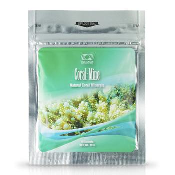 Корал-Майн 10 пакетов (Coral-Mine 10 sachets)
