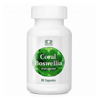 Корал Босвеллия (Coral Boswellia)