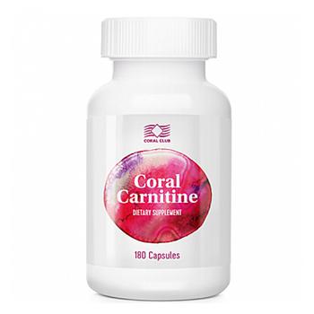 Корал Карнитин (Coral Carnitine)