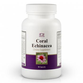 Корал Эхинацея (Coral Echinacea)