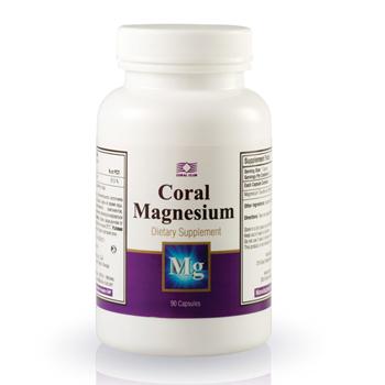 Корал Магний (Coral Magnesium)
