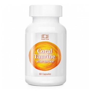 Корал Таурин (Coral Taurine)