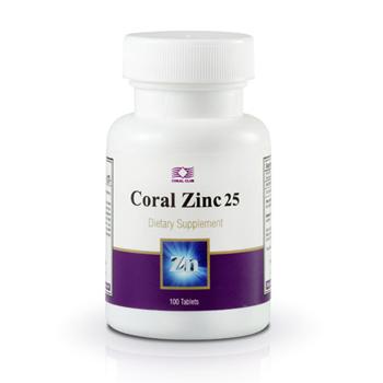 Корал Цинк 25 (Coral Zinc 25)
