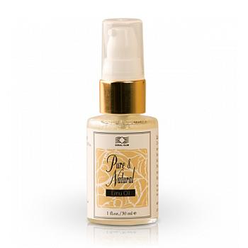 Масло косметическое «Жир эму» (Emu oil)