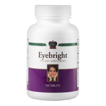 Очанка (Eyebright)