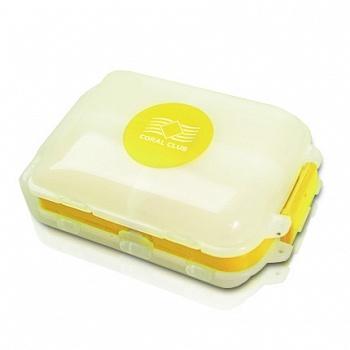 Контейнер GoBox мини жёлтый (GoBox Mini Yellow)