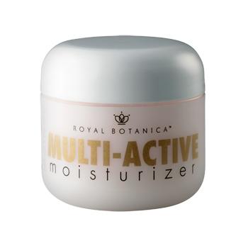 Крем увлажняющий мультиактивный (Multi-active moisturizer)