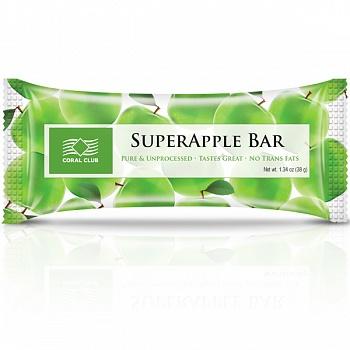 Батончик «СуперЭппл Бар» (SuperApple Bar)