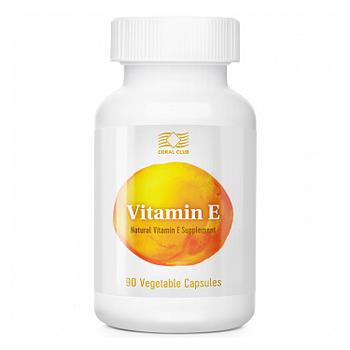 Витамин Е (Vitamin E)